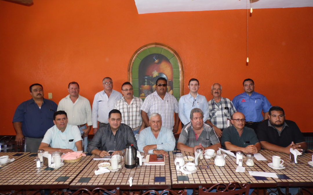 CONATRAM y CONALEP unidos para capacitar operadores en chihuahua
