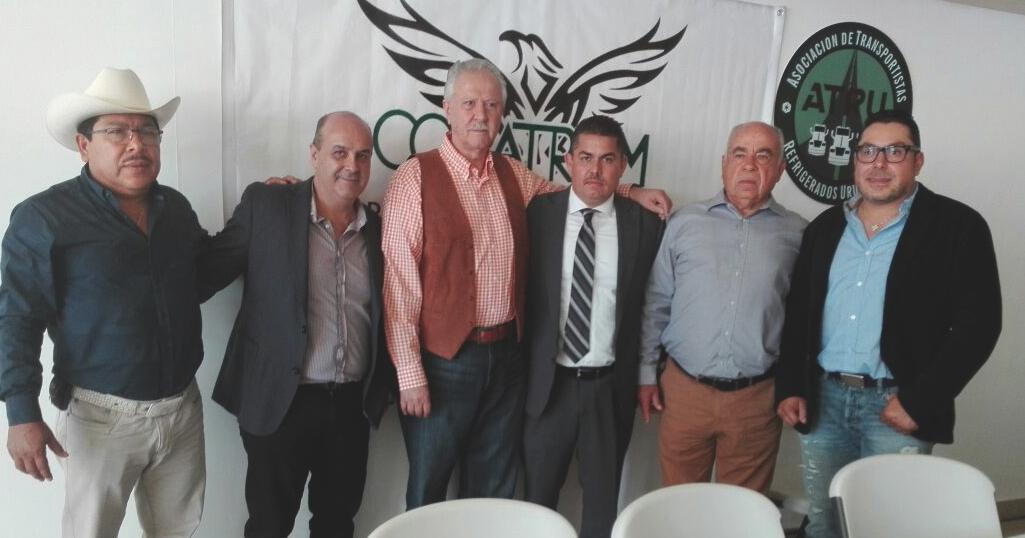CONATRAM CELEBRÓ ASAMBLEA GENERAL ORDINARIA DEL ESTADO DE MICHOACÁN