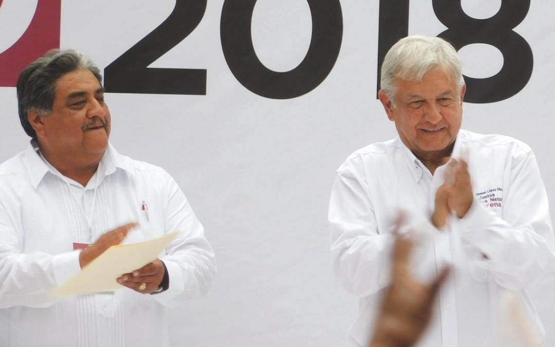 """""""A ROMPER LAS FRONTERAS POLÍTICAS"""", Javier Borrego Adame."""