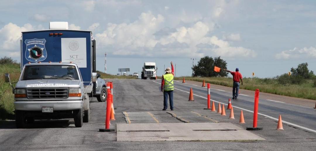 CONATRAM Tlaxcala denuncia irregularidades en operativos de la SCT.