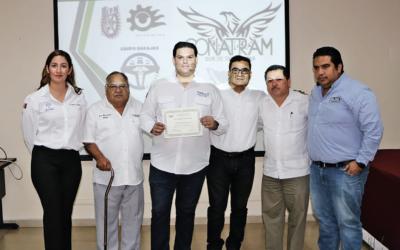 TERCERA ASAMBLEA CONATRAM  SUR DE TAMAULIPAS