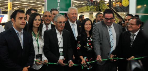 PRIMERA CUMBRE DE NEGOCIOS DEL  AUTOTRANSPORTE  2019